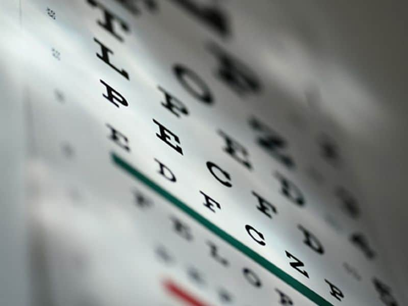 Study IDs Early Life Factors Predictive of Myopia