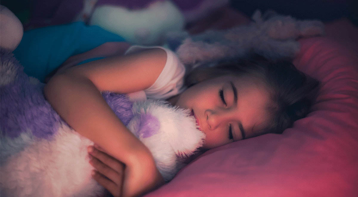 Sleep Recommendations for Children