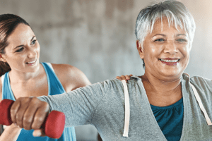 weight-lifting-exercise-health-workingout-elderly-old-women-aerobic