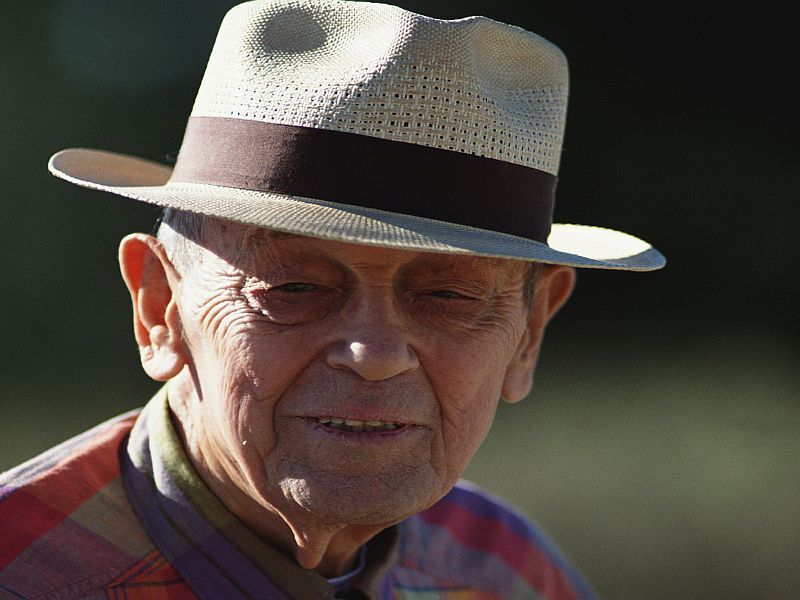 Many Proxies Unaware of Centenarians' Thoughts on Death