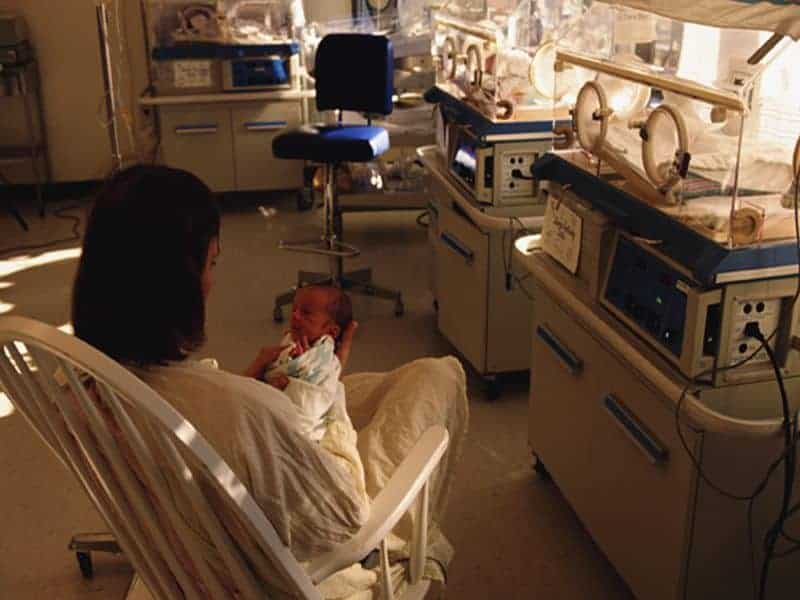 Race/Ethnicity Shown to Factor Into Quality of Care in NICU
