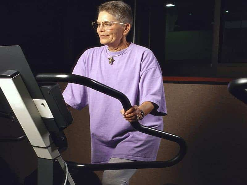 Pre-Stroke Fitness, but Not BMI, May Predict Post-Stoke Disability