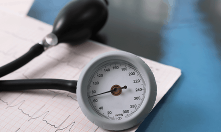 Blood Pressure Better Controlled with 'MAP' for Doctors