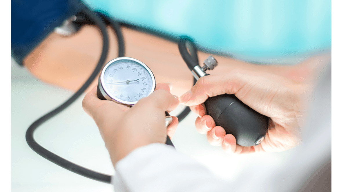 Hypertension Before the Age of 55 Increases Risk of Cardiovascular Death