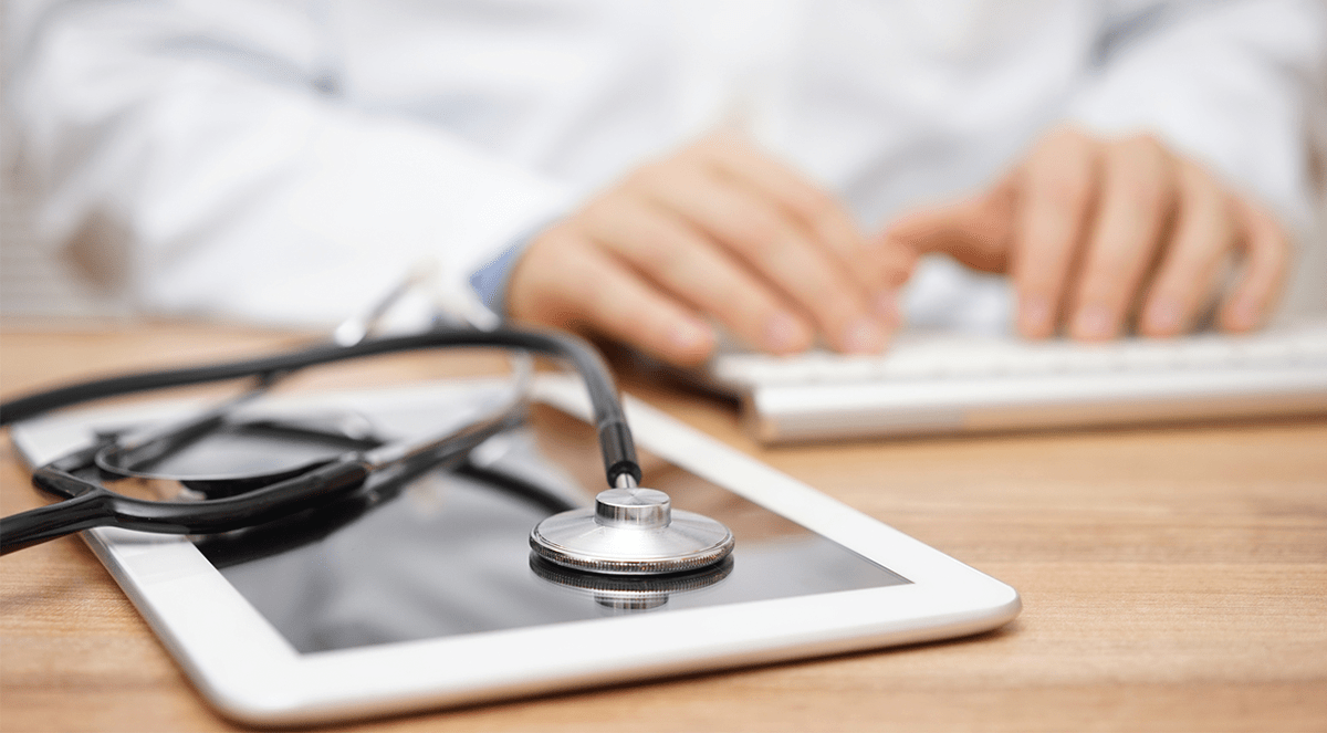 physician-doctor-tablet-documents-records-stethoscope-technology-mobile