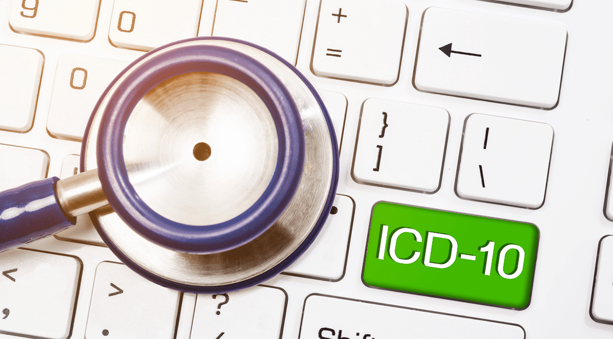 Know Your ICD-10 Codes