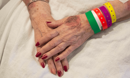 Identifying Elder Abuse in the Emergency Department