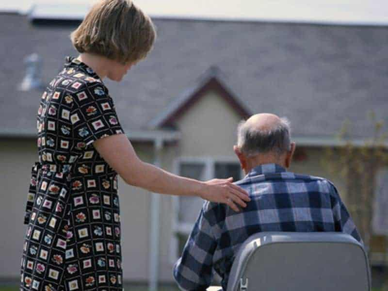 Depression Contributes to Health Decline Seen in Cancer Caregivers