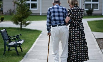 Antidepressant Use in Seniors Linked to Risk for Hip Fracture