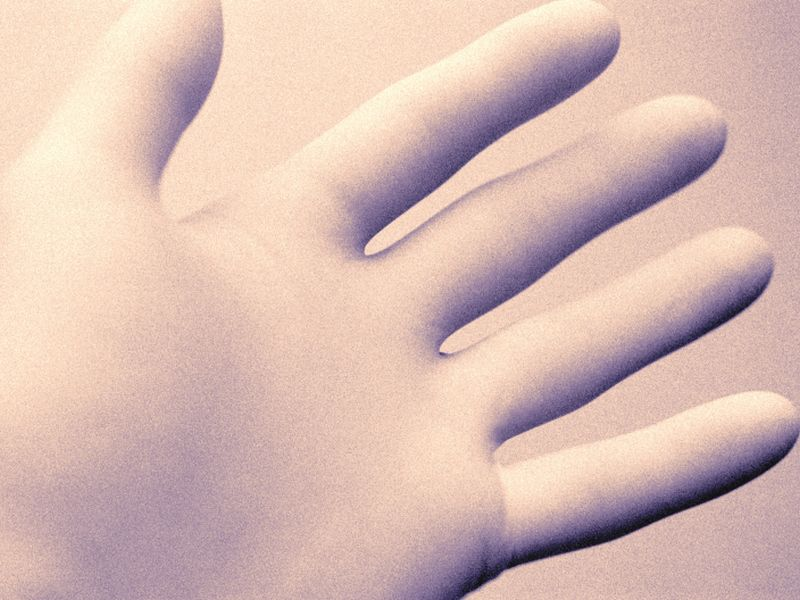 Hand Transplantation in Child Continues to Be Successful