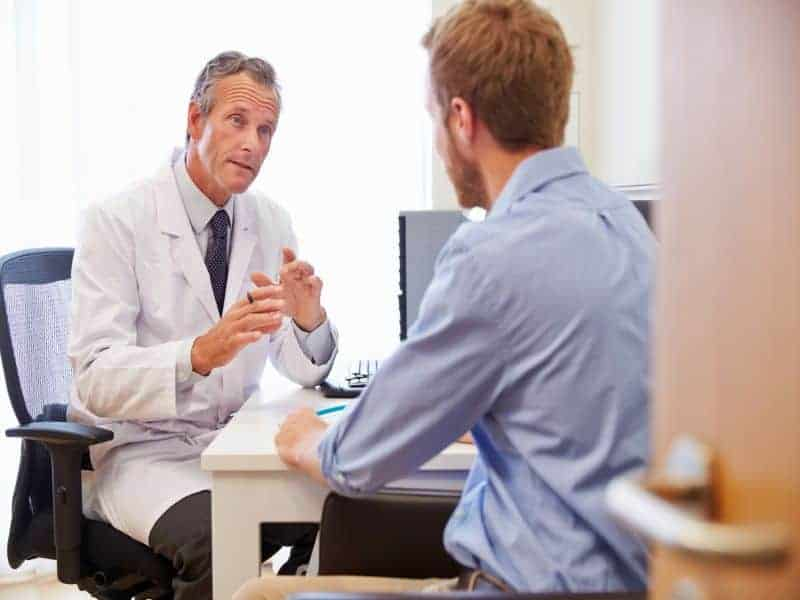 Opioids May Not Be Needed for Acute Pain Control After Vasectomy