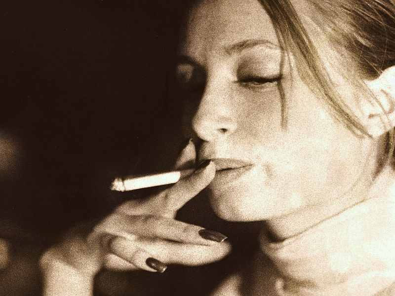Pre-Cosmetic Sx Advice May Aid Long-Term Smoking Cessation