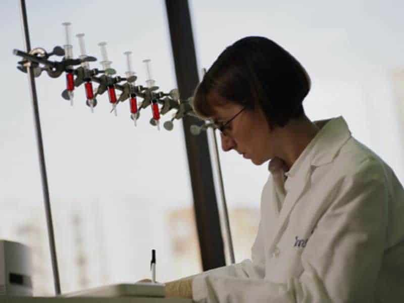 Industry-Funded Trials Often Involve Employees in Studies