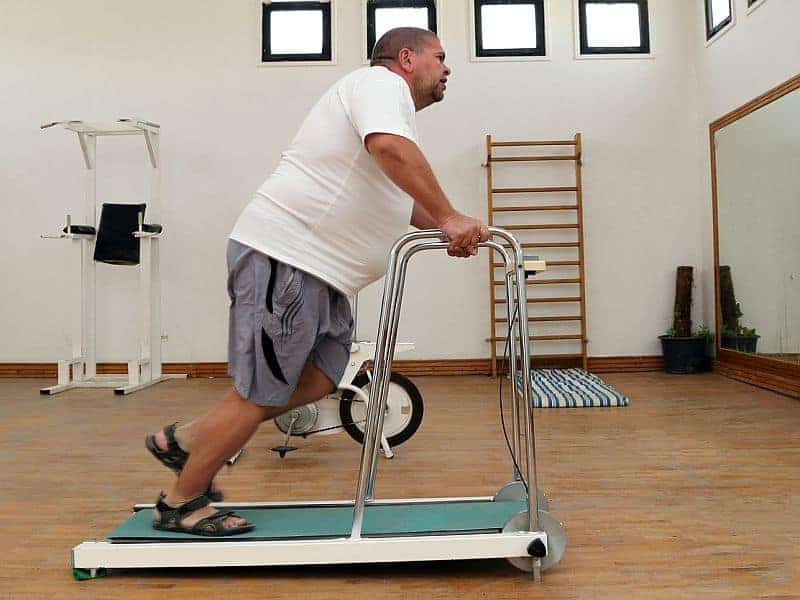 AHA: Supervised Exercise Ups 6-Minute Walking Distance in PAD