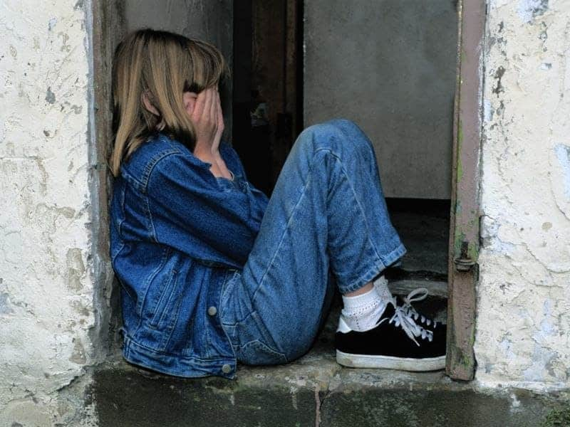 Urogenital Health Issues Seen in Girls Years After Sexual Abuse