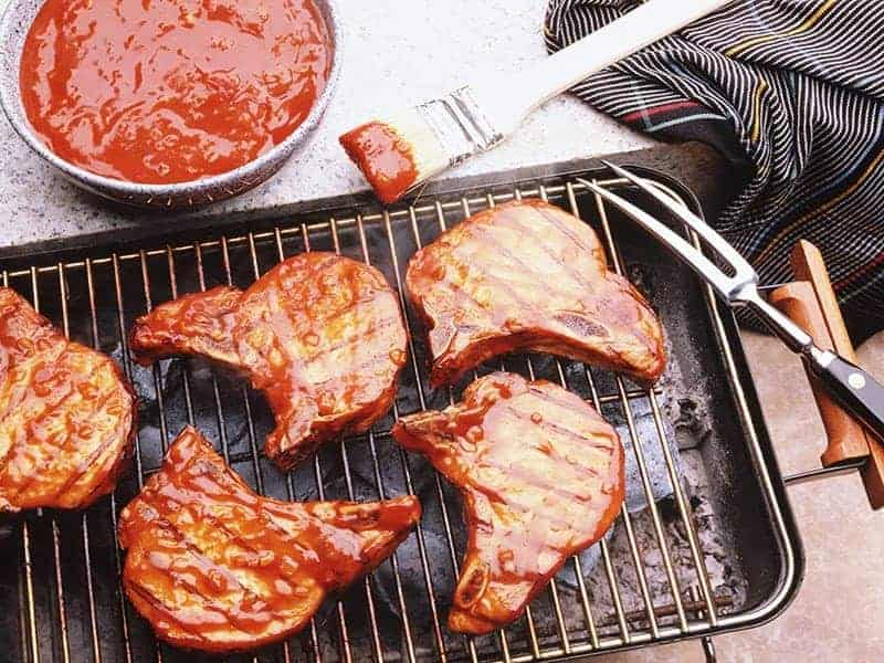 Grilled Meat, Chicken Ups Risk of Type 2 Diabetes in U.S. Adults