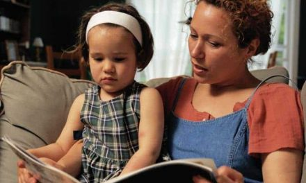 Electronic Books Tied to Less Verbalization Among Parents, Toddlers