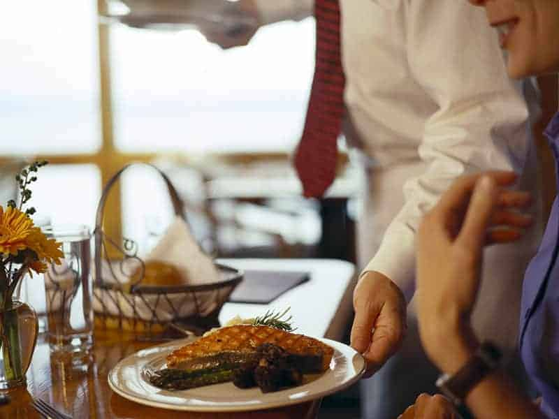Dining Out Linked to Phthalates Exposure in U.S. Population