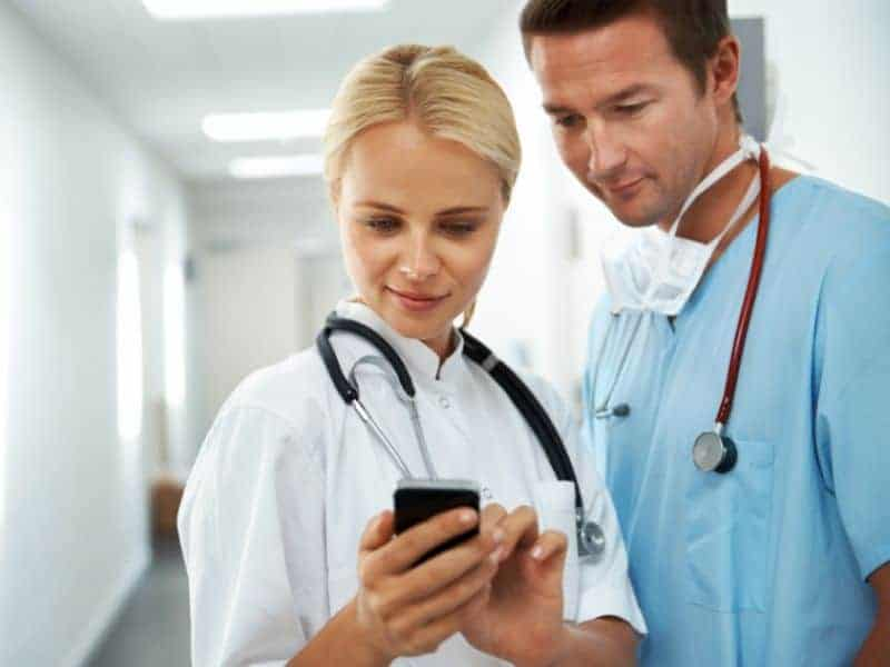 Social Media Addiction May Harm Nurses' Performance