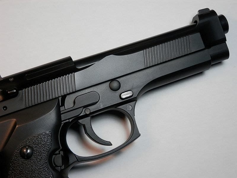 Vascular Surgery for Gun Injuries Carries Higher Mortality Risk