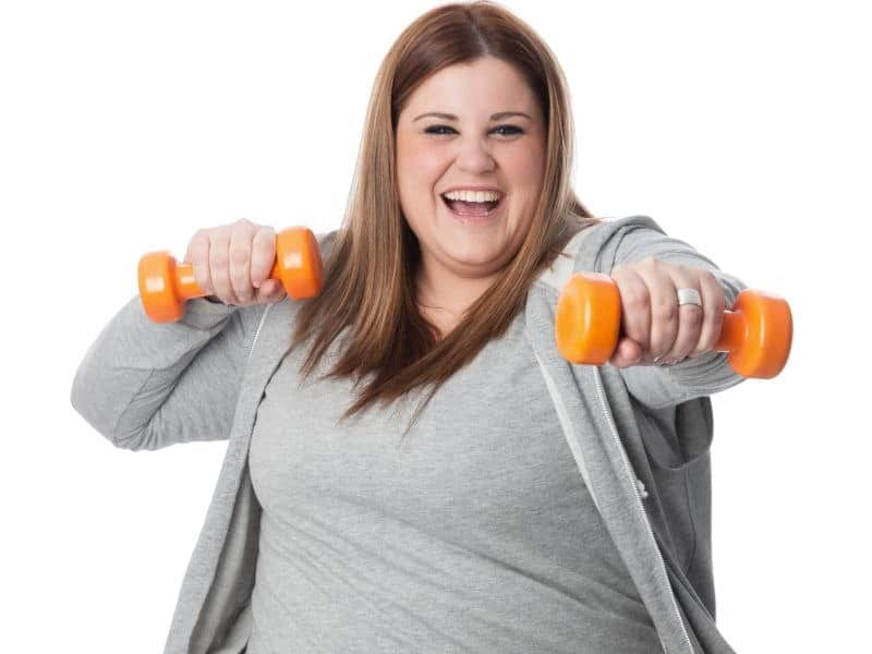 Gastric Bypass May Aid Muscle Strength, Physical Performance