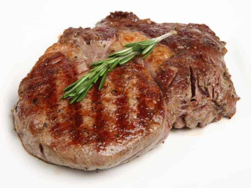Red Meat Consumption May Up Risk of Invasive Breast Cancer