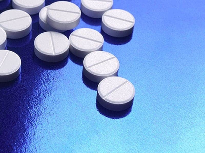 Shortage of Anxiety Drug Creates Alarm Among Patients, Doctors