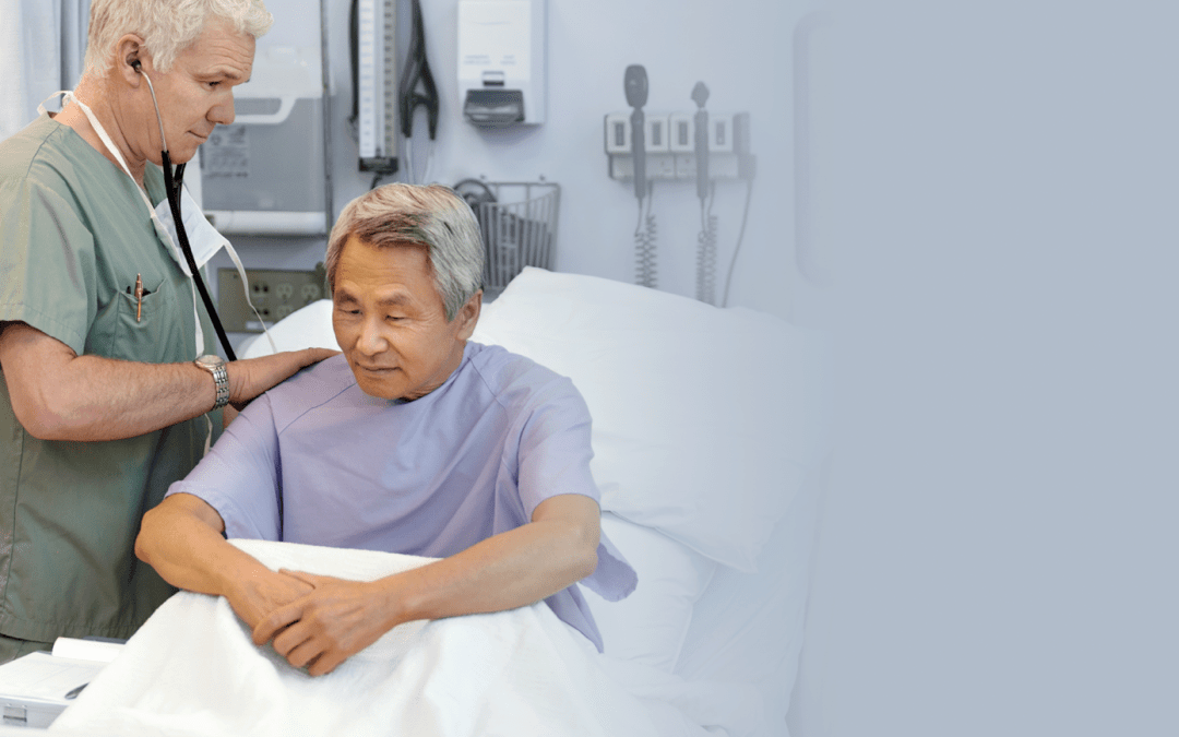 Emergency Department Care for Older Adults With Cancer