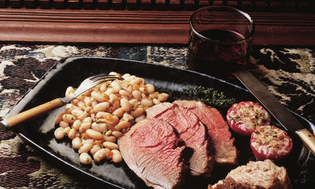 Does Higher Protein Intake Up Heart Failure Risk in Men?