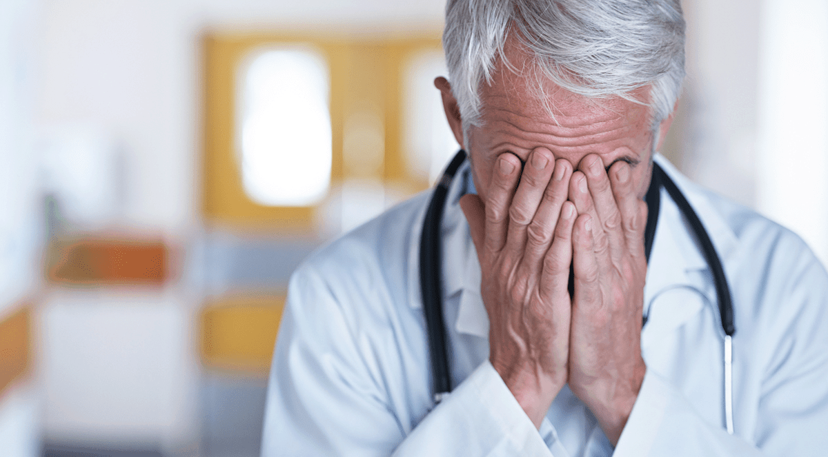 Medical Errors & Physician Burnout