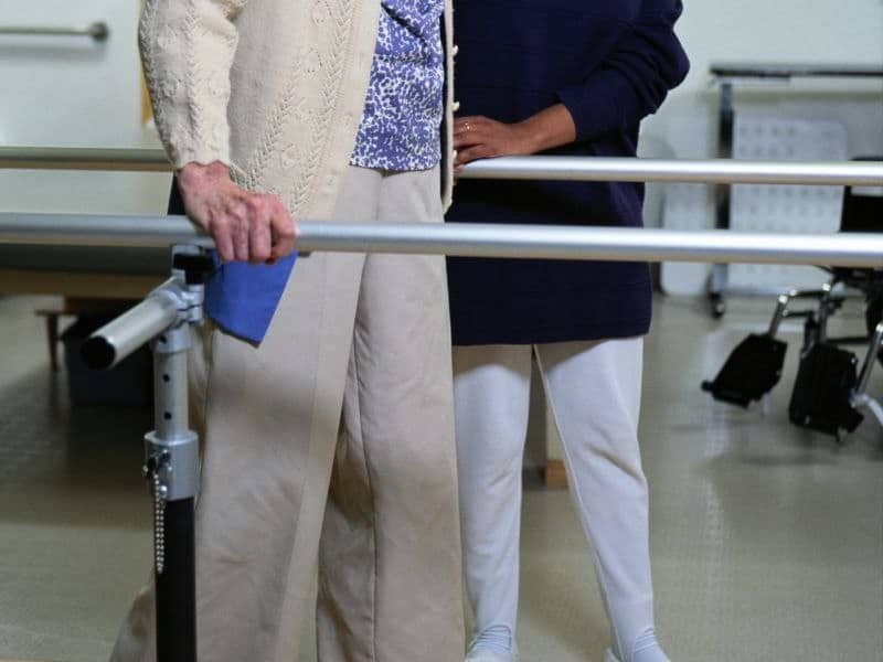CDC: Outpatient Rehab Rates Suboptimal for Stroke Survivors