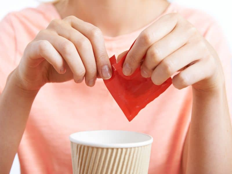 The Effects of Nonnutritive Sweeteners on Cardiometabolic Health