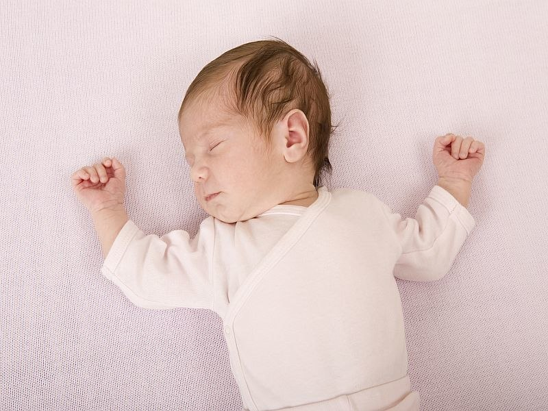 Fetal Growth, Maternal Anger Impact Infant Regulation