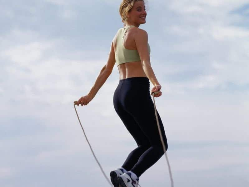 Female Teens, Young Adults Not Getting Enough Exercise