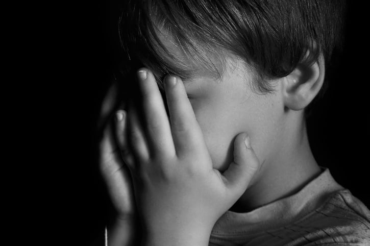 #DutyToReport: A Physician's Obligation in the Era of State-Sponsored Child Abuse
