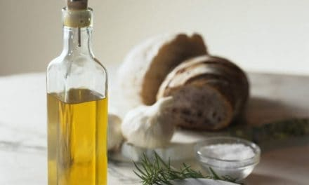 Risk of CV Events Down With Med Diet Plus Olive Oil, Nuts