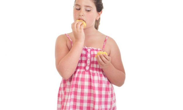 Childhood Obesity/Overweight Steadily Rose From 1999 to 2014