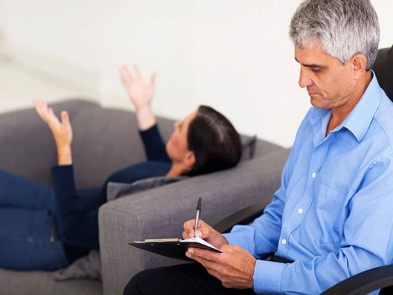 The Importance of Psychiatrist Referral