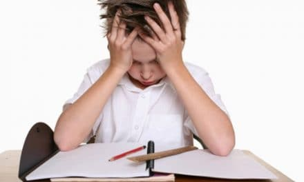 Academic Underachievement With Tourette, Tic Disorders