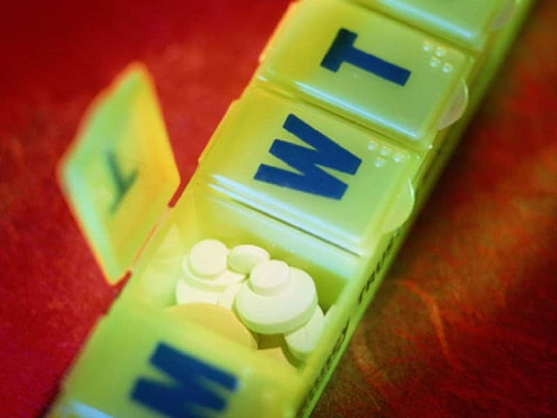 Meds With Depression As Adverse Side Effect Commonly Used