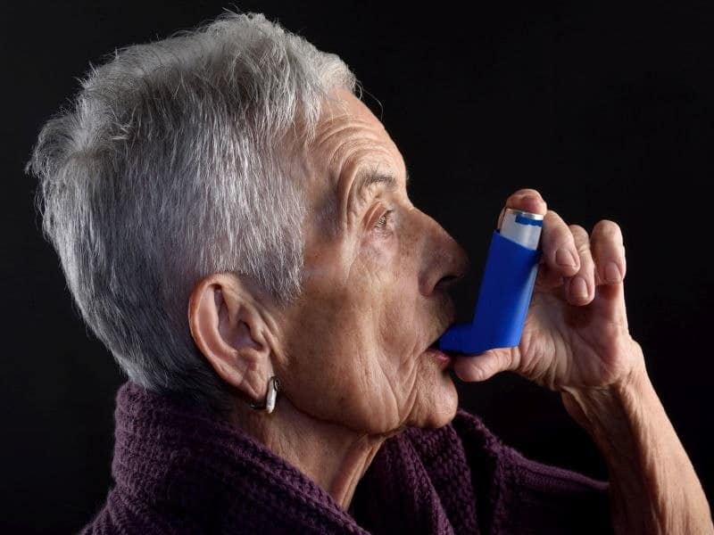 FDA OKs New Fixed-Dose Combination Inhaler for COPD
