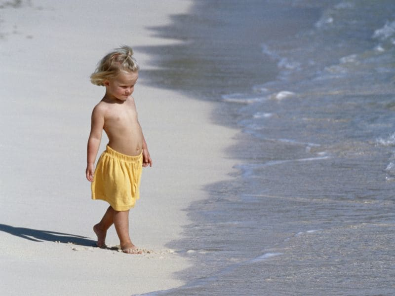Fatal Child Drownings in Open Water Areas Are Increasing
