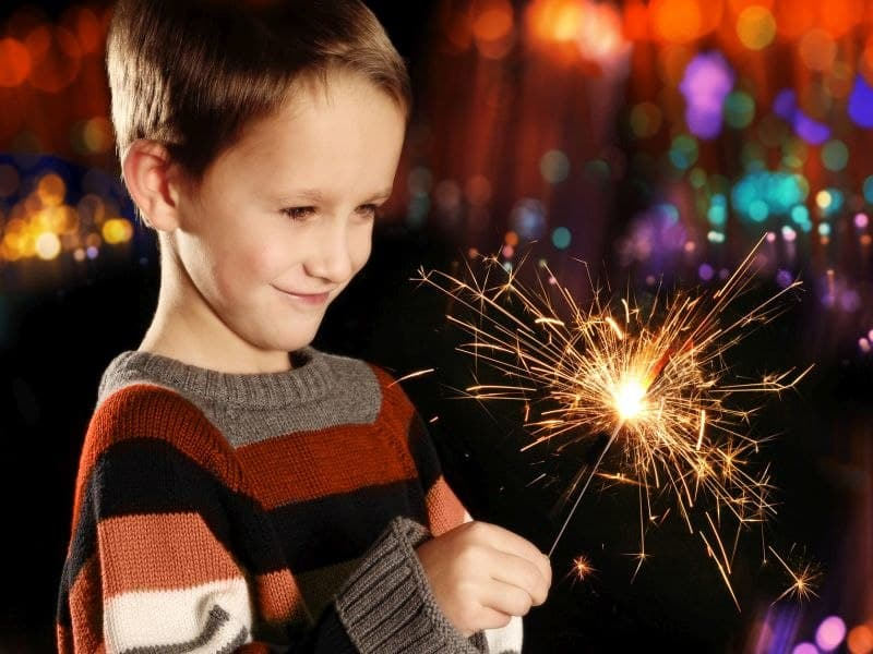 Ophthalmologists Warn About Eye Injury Risk With Fireworks