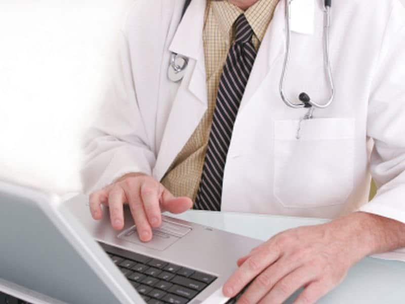 EHR System-Generated In-Basket Messages Linked to Burnout