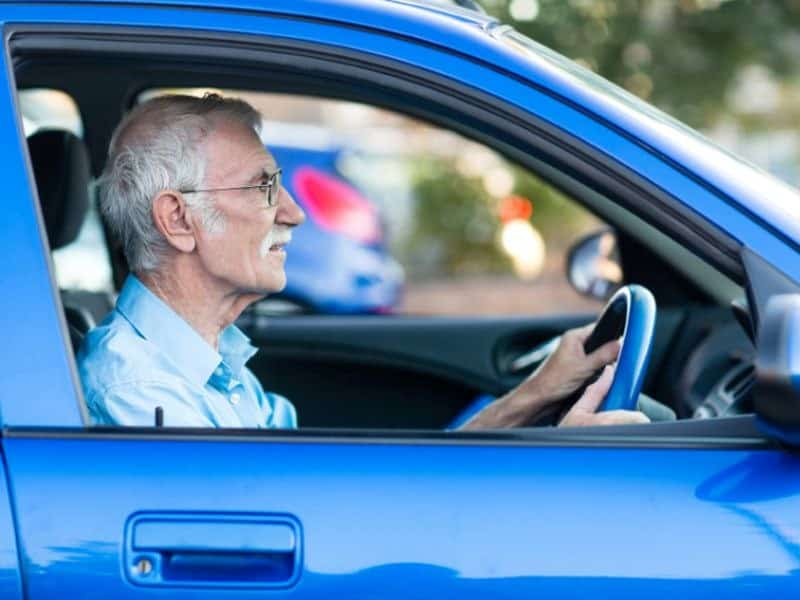 Cataract Surgery May Cut Risk of Serious Car Accidents