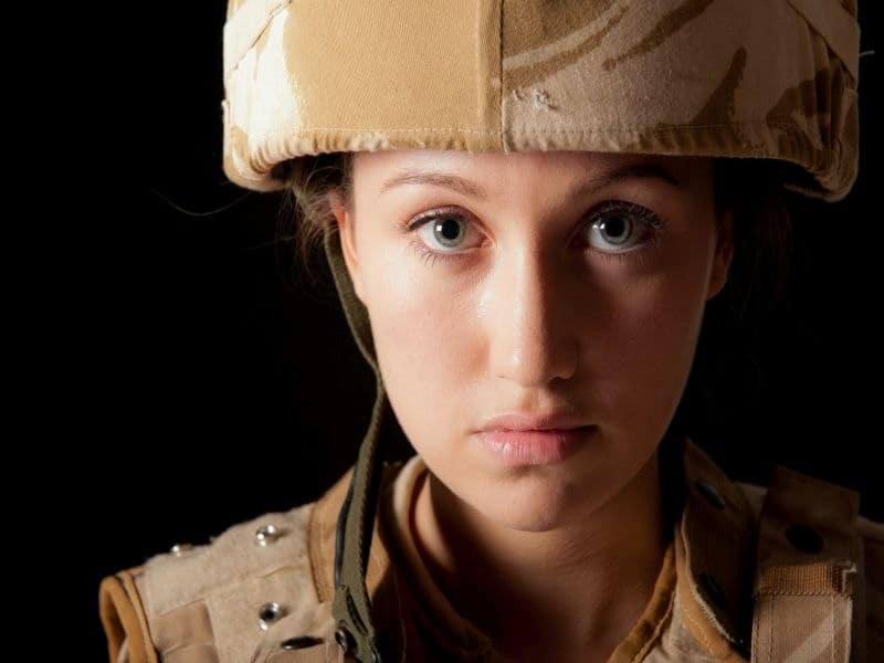 Minor Birth Defects Up in Progeny of Female Gulf War Veterans