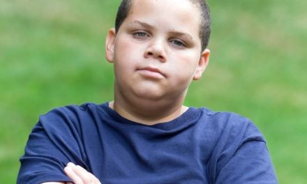 Childhood Obesity Persists Into Adolescence
