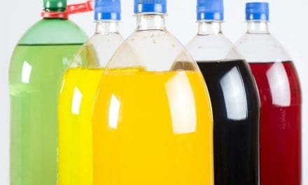 Low-Calorie Sweetened Drinks Do Not Cut Calories in Children