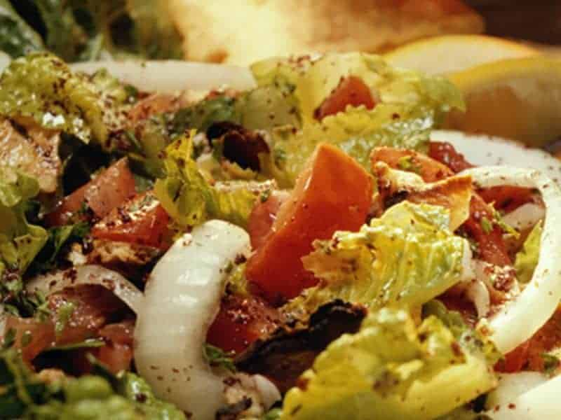 CDC: More Than 400 Sickened by McDonald's Salads