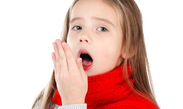 Cough Sound Analyzer Helps Differentiate Peds Respiratory Disorders